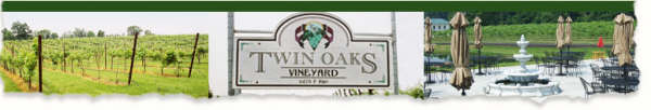 Twin Oaks Vineyard
